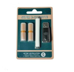 Rechargeable 808d USB Blister Kit Electronic Cigarette Simple Kit pictures & photos