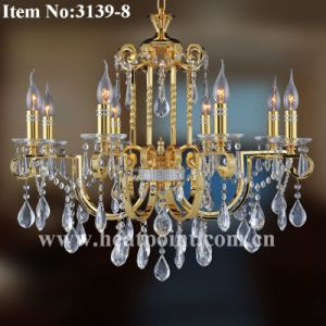 Crystal Chandelier/ 2014 (HP3139-8)