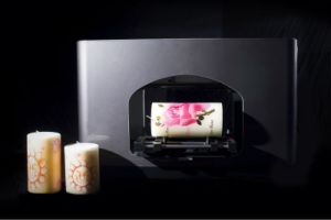 Digital Candle Printer pictures & photos