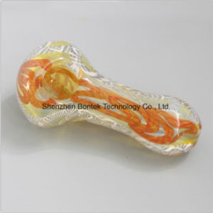 New Arrival Glass Smoking Hand Pipe pictures & photos