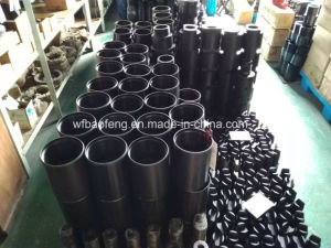 Well Pump Downhole Screw Pump Sub Coupling pictures & photos