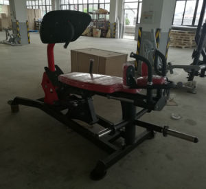 High Quality Hoist Fitness Equipment Decline Chest Press (SR2-03) pictures & photos