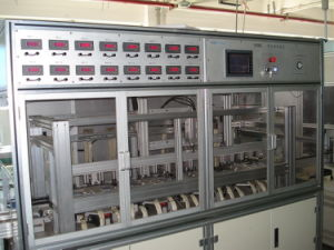 Testing Line Automatic Thermal Unit pictures & photos