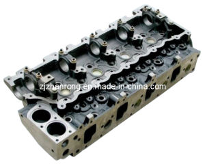 Iron-Casted Cylinder Head for Isuzu 4hf1 8-97095-664-7 pictures & photos