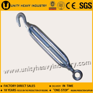 Forged Steel JIS Frame Type Turnbuckle pictures & photos