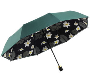 Full Printing Foldable Umbrella (BR-FU-200) Ll pictures & photos