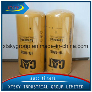 Oil/Fuel Filter with Brand (Fleetguard, Jcb, Cat, FGwilson) pictures & photos