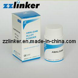 CE Approved Amalgam Powder/Dental Amalgam Powder/Ydm Amalgam Alloy pictures & photos