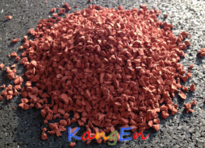 EPDM Granules-DCP (KE01) pictures & photos