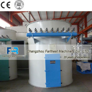 China Supplied Animal Feed Machinery Pulse Bag Dust Collector pictures & photos