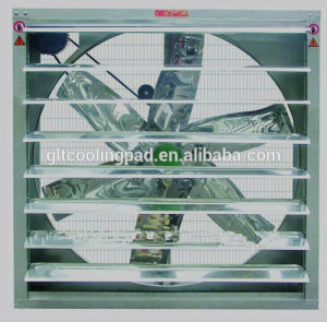 High Overall Pressure Exhaust Fan with Professional Ventilation pictures & photos