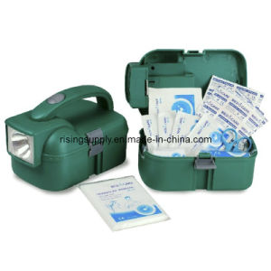 Torch First Aid Kit (HS-029) pictures & photos