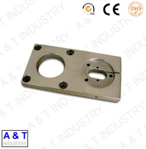 Precision CNC Machining Stainless Steel Parts pictures & photos