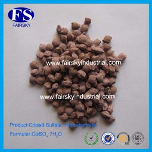 Coblat Sulfate (Co10%min) for Fertilizer pictures & photos