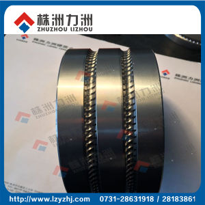 Tugsten Carbide Roll Rings From Manufacturer with Competitive Price pictures & photos