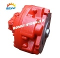 GM03-500 Hydraulic Motor pictures & photos