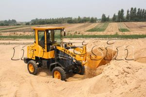 Mini Wheel Loader Zl910. Hot Sales, Best Quality! pictures & photos