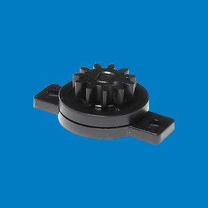 Plastic Rotary Oil Damper Silicone Damper Rotary Damper pictures & photos
