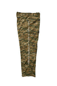 1107 Nylon+Cotton Twill Camouflage Uniform pictures & photos