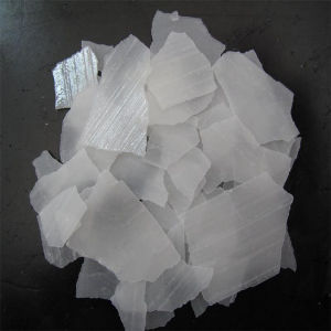Caustic Soda Flake/Sodium Hydroxide pictures & photos
