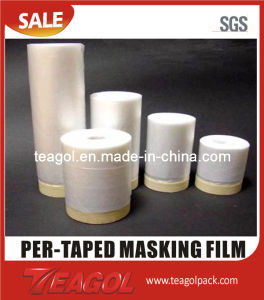 Per-Taped Masking Film pictures & photos