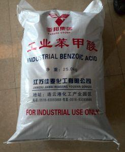 Benzoic Acid Tech Grade 99% Min