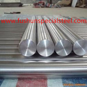 Round Bar DIN1.4923 20cr12mo1V Stainless Steel pictures & photos
