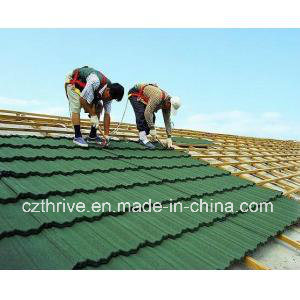 Prepainted Steel Coil for Roofing pictures & photos