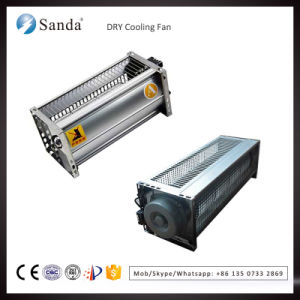 Top Blowing Dry-Type Transformer Cooling Fan pictures & photos