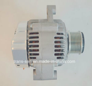 Auto Alternator Nippondenso Hairpin Series Used for Toyota (2706030030) pictures & photos