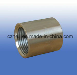 Stainless Steel Pipe Fitting Socket pictures & photos