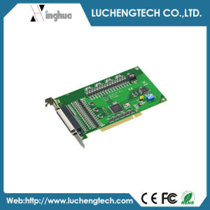PCI-1750-Be Advantech 32-CH Isolated Digital I/O and 1-CH Counter PCI Card