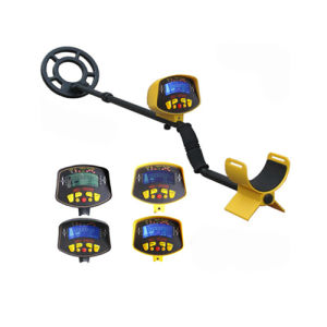 MD-3010II Ground Metal Detector