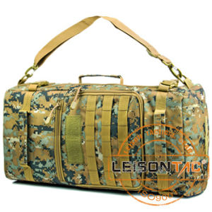 Middle Capacity Load Bearing Backpack for Tactical and Military pictures & photos