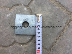 Threaded Forged-Eye Anchor Rods pictures & photos