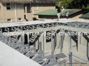 Light Gauge Steel Truss and Joist pictures & photos