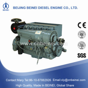4 Stroke Bf6l913 Air Cooled Diesel Engine for Generator pictures & photos