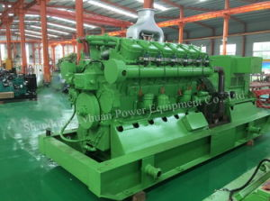 400kw AC Three Phase Coal Gas Generator/Coke Oven Gas pictures & photos