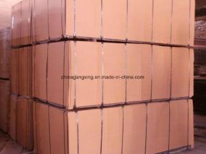 Okoume Bintangor Poplar Birch Commercial Plywood pictures & photos