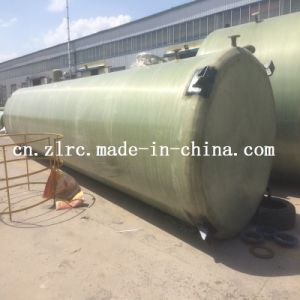 Fibreglass Reinforced Plastic (FRP) Chemical Tank/ Filter/Oil Filter pictures & photos
