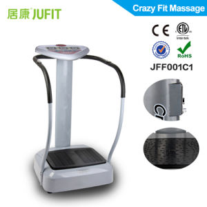 JUFIT Beauty Equioment Crazy Fitness Massage (JFF001C1) pictures & photos