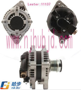 100% New Alternator for Toyota 104210-2100 12V 130A pictures & photos