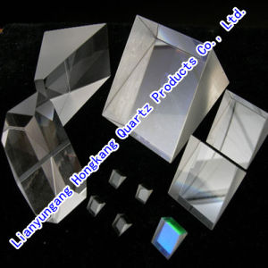 Rectangular Prism, Isosceles Prism, Equilateral Prism, Roof Prism, Oblique Prism, Pyramid Prism, Cube Prism, Four Prism, Pentaprism pictures & photos
