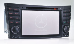 Android Car Multimedia for Benz G W463 DVD Player GPS Navigation pictures & photos