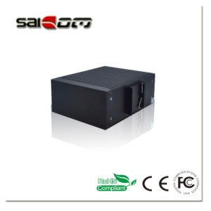 Saicom(SCSW-08062ML) 100M Smart Common/Ordinary Temperature 2FX6FE Industrial Management optical Network Switch pictures & photos
