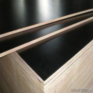 Commercial Plywood Fancy Plywood Melamine Plywood pictures & photos