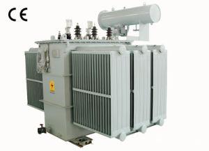 10kv Low Voltage Power Transformer (S9-3150/10) pictures & photos