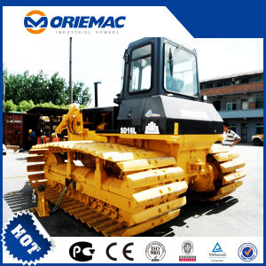 2017 New Price 4.5m3 Shantui SD16/SD16f Mini Bulldozer Used Sale pictures & photos