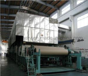 Kraft Paper Machine, Test-Liner Paper Machine, Board Paper Machine pictures & photos