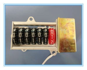 Kwh Meter Counter with Good Magnetic Protect pictures & photos